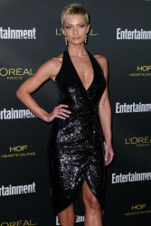 Jamie Pressly - Entertainment Weekly's Pre Emmy Party in West Hollywood 08-23-2014