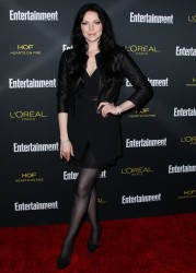 Laura Prepon - Entertainment Weekly's Pre Emmy Party in West Hollywood 08-23-2014