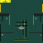 Download Celtic 14-15 Champions League Kits in GDB by Tunevi