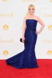Melissa Rauch - 66th Annual Primetime Emmy Awards 8/25/14