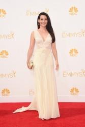 Lucy Liu - 66th Annual Primetime Emmy Awards 8/25/14