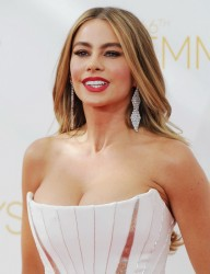 Sofia Vergara – 66th annual Primetime Emmy Awards, arrivals August