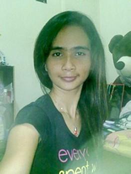 Gadis Amoy Kena Sangek