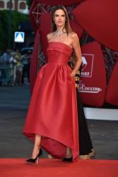Alessandra Ambrosio - 'La Rancon De La Gloire' premiere during the 71st Venice Film Festival 8/28/14