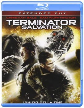 Terminator Salvation � Director�s Cut (2009) Full Blu-Ray 42Gb AVC ITA ENG DTS-HD MA 5.1
