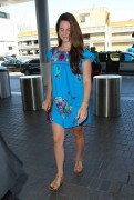 Lana Del Rey Catching a departing flight at LAX August 22-2014 x14