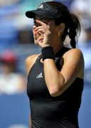 Ana Ivanovic @ U.S. Open tennis tournament in New York - August 28-2014 x5