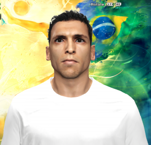 Download Karim Matmour PES2014 Face By DzGeNiO