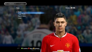 Download Marcos Rojo HD Face By SantanAji