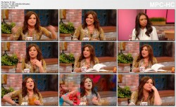 RACHAEL RAY cleavage - rr show - may 9, 2013
