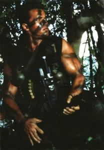 Коммандо / Commando (Арнольд Шварценеггер, 1985) 65471d348482331