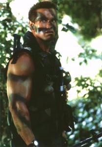 Коммандо / Commando (Арнольд Шварценеггер, 1985) A20e52348482466