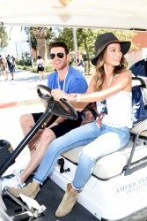 56908d348525331 Jamie Chung at the 2014 Budweiser Made in America Festival in Los Angeles   August 30, 2014   24 HQ candids