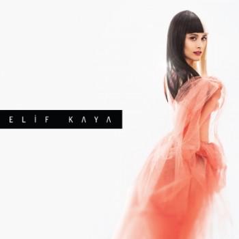 Elif Kaya - Elif Kaya (2014) Full Alb�m �ndir