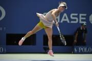 Carolina Wozniacki @ U.S. Open tennis tournament in New York - August 31-2014 x37