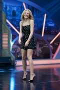 Kylie Minogue @ El Hormiguero TV Show in Madrid | September 1 | 61 pics