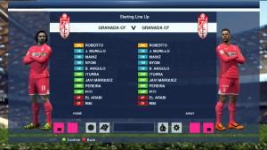 Download Granada CF 2014-2015 GDB by Ardhy Child
