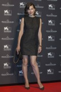 Milla Jovovich @ Jaeger LeCoultre Gala Dinner in San Rocco, Venice, Italy - September 2-2014 x13
