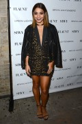 Vanessa Hudgens @ Flaunt Magazine Distress Issue Launch in NY | September 3 | 62 pics + 26 Adds