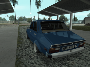 Tomy - Dacia 1310 TX A18bcd349283509