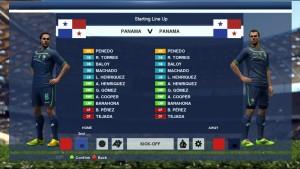 PES 2013 Panama 2014-2016 GDB Download