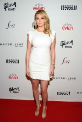 Kate Upton - Fashion Media Awards in NYC 9/5/14