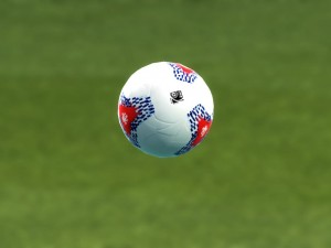 PES 2015 Ball For PES 2013 By MAZ