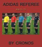 Download Adidas Referee Kits 14/15