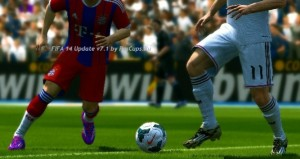 Download FIFA 14 Update v.7.1 by PesCups.Ru