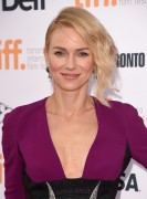 "Naomi Watts - ""While We're Young"" Premiere during 2014 Toronto International Film Festival 9/6/14"
