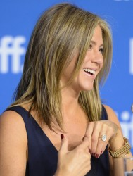 Jennifer Aniston - 'Cake' Press Conference at the 2014 Toronto International Film Festival 9/9/14