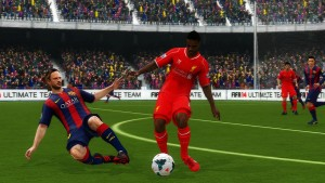 Jeet Graphic V8.79 for FIFA 14 by jeet music