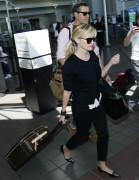 Reese Witherspoon Arrives at the Los Angeles International Airport September 9-2014 x50