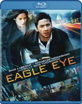 Eagle Eye (2008) Full Blu-Ray 42Gb AVC ITA ITA DD 5.1 ENG TrueHD 5.1 MULTI