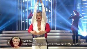 Inka Bause - celebforum - Bilder Videos Wallpaper Fakes