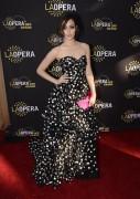 Emmy Rossum - LA Opera Ball 2014 in Los Angeles 09/13/14