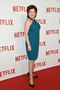 Kate Mulgrew - 'Netflix' Launch Party At Le Faust In Paris 15.9.2014