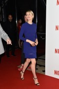 Taylor Schilling - 'Netflix' Launch Party in Paris 09/15/14
