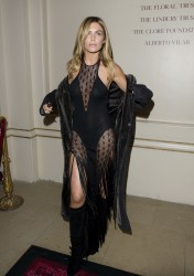 Abigail Clancy Julien MacDonald Fashion Show 09-13-2014