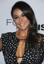 Emmanuelle Chriqui Screening Of Fort Bliss @ the DGA Theater 09-11-2014
