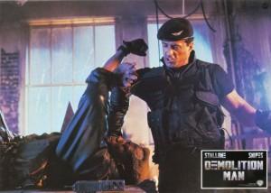 Разрушитель / Demolition Man (Сильвестр Сталлоне, Сандра Буллок, Уэсли Снайпс, 1993) 0a1505351717350