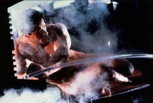 Разрушитель / Demolition Man (Сильвестр Сталлоне, Сандра Буллок, Уэсли Снайпс, 1993) F27928351718245