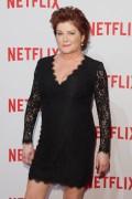 Kate Mulgrew - Netflix Hosts Pre Launch Party In Berlin 16.9.2014