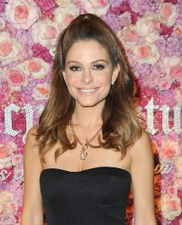 Maria Menounos @ Launch Of Juicy Couture In Beverly Hills 09-16-2014