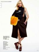 "Anja Rubik ""Vogue China by Patrick Demarchelier"" (Oct.2014) 9x 2c855a352231210"