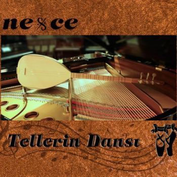 Necip Y�lg�n & Ceyhun �elik - Ne-Ce Tellerin Dans� (2014) Full Alb�m �ndir