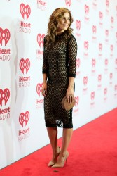 Sophia Bush - 2014 iHeartRadio Music Festival - Night 2 in Las Vegas 9/20/14
