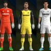 PES2013 Update Kits 14-15 by Ram'z [21.09]