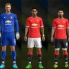 Download PES 2013 Update Kits 14-15 by Ram'z [21.09]