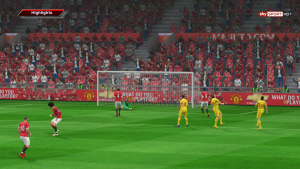 PES2013 Custom Premier League Adboard Pack for Gameplay Tool